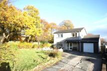 Detached property in Easter Bankton...
