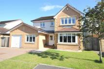 4 bed Detached house for sale in Birrell Gardens...