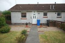 1 bed semi detached home in Raeburn Rigg, Livingston...