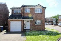 Detached house for sale in Martin Brae, Eliburn...