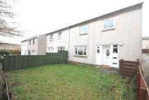 Terraced home in Palmer Rise, Livingston...