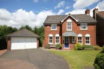 4 bedroom Detached home for sale in Tantallon Gardens...