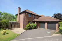 4 bedroom Detached property for sale in Murieston Wood...
