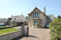 Detached Villa in Station Road, Broxburn...