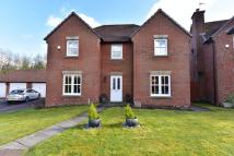 Detached property for sale in Eastcroft Court...