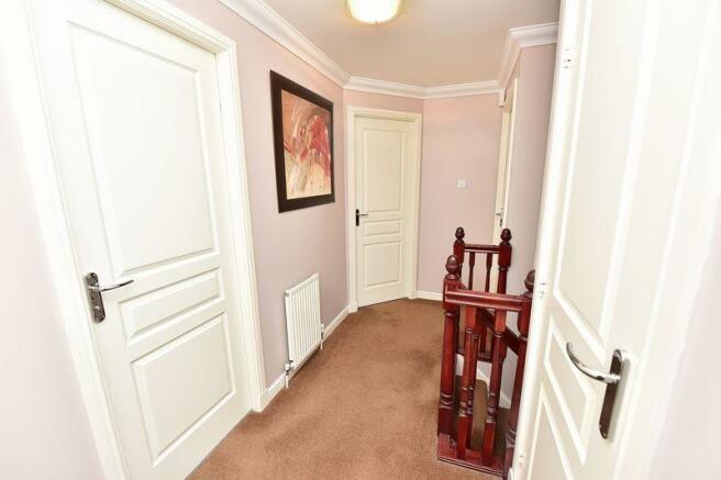 Upper Hallway (2)
