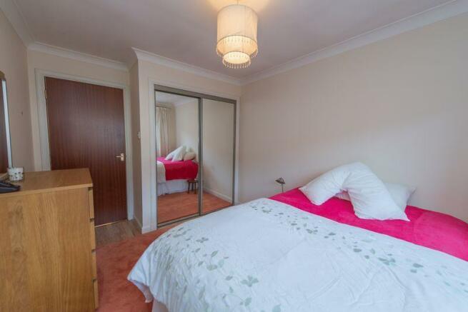Extension Bedroom