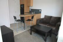 Studio apartment to rent in Trewhitt Road