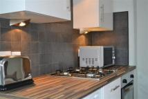 Flat to rent in Meldon Terrace