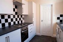 Ground Flat to rent in Biddlestone Road