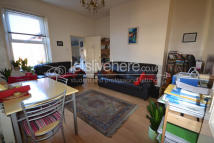 3 bed Flat to rent in Ripon Street, Gateshead...