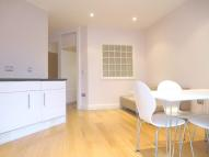 Flat in Stockwell Road, London