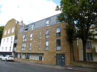 Flat in Stockwell Park Road,