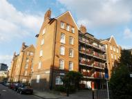 3 bedroom Flat in Algar House, Webber Row...