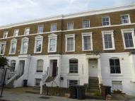 1 bedroom Flat to rent in Fentiman Road , London,