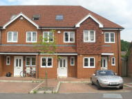 3 bed new home in Connaught Road...