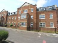 Apartment in Woking, GU21
