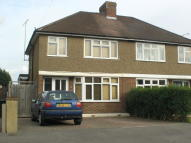 3 bedroom home to rent in Coniston Road...