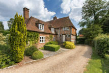 Detached property for sale in Tillington...