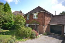 Detached home in Petworth, West Sussex