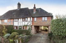 3 bed semi detached home in Lodsworth, West Sussex