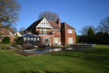 5 bedroom Detached house for sale in Midhurst, West Sussex