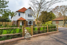 4 bed new property for sale in Easebourne, Midhurst...