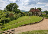 5 bed Farm House for sale in Bepton, Midhurst...