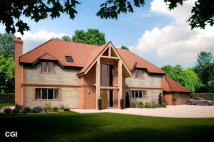 5 bedroom new home in West Lavington, Midhurst...
