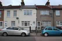 3 bedroom Terraced house to rent in Northcote Road, Croydon