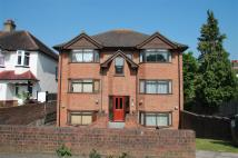 Purley Park Road Apartment to rent