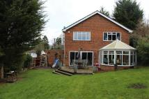 4 bed Detached house in Selcroft Road, Purley