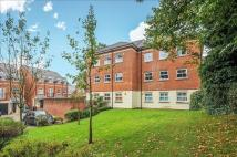 Apartment to rent in Sycamore Close...