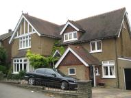 2 bed Flat in Mayfield Road...