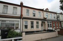 3 bedroom Terraced home to rent in Richmond Road...