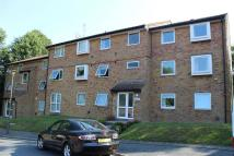 Flat in Parrs Close...
