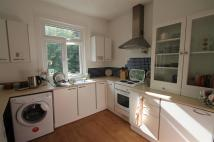 2 bed Apartment in Mayfield Road...