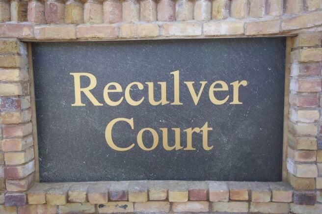 Reculver Court