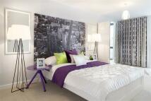 1 bed Apartment in Bloemfontein Road, London
