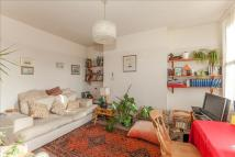 Apartment in Minford Gardens, London