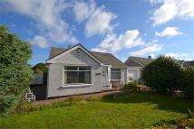 Semi-Detached Bungalow for sale in Agar Crescent...
