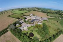 Detached house for sale in St Ewe...