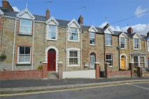 Daniell Road Terraced house for sale
