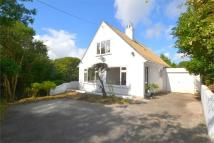 Detached Bungalow for sale in Comprigney Hill, Truro
