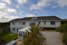Detached home for sale in Polbreen Lane, St Agnes