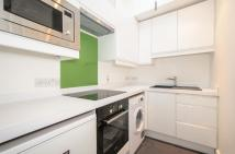 Apartment to rent in Great Russell Street...