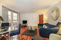Apartment to rent in Exchange Court, London...