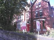 1 bed Flat to rent in Palmerston Road...