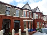 Flat to rent in Russian Drive, LIVERPOOL