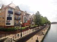 3 bedroom Flat for sale in Winnipeg Quay, Salford...